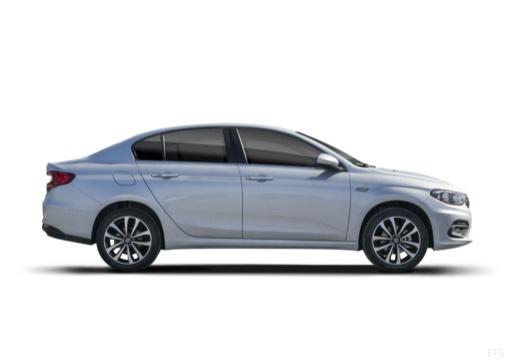 FIAT Tipo sedan boczny prawy