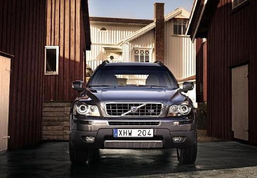 VOLVO XC 90 D5 AWD Momentum Kombi III 2.4 200KM (diesel)