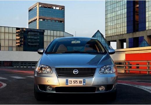 FIAT Croma 1.9 JTD Emotion Kombi II 2.0 150KM (diesel)