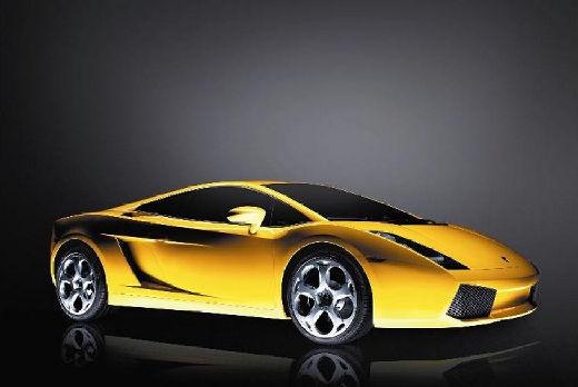 LAMBORGHINI Gallardo Superleggera E-Gear Coupe I 5.0 530KM (benzyna)