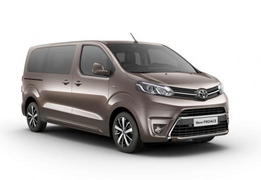 Toyota Proace Verso Kombi mpv