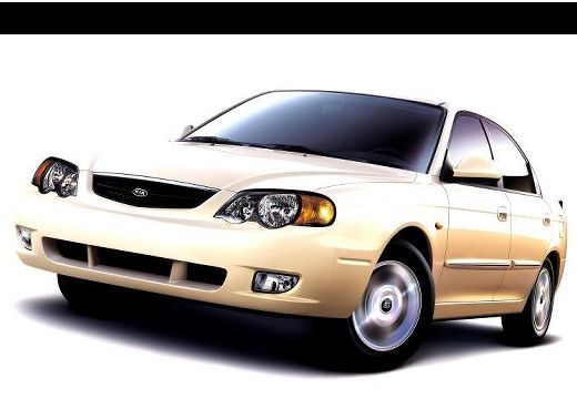 KIA Shuma Hatchback