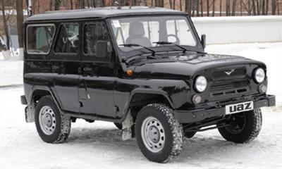 UAZ 3151 469