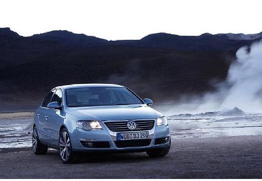 VOLKSWAGEN Passat 1.9 TDI Trendline Sedan V 105KM (diesel)