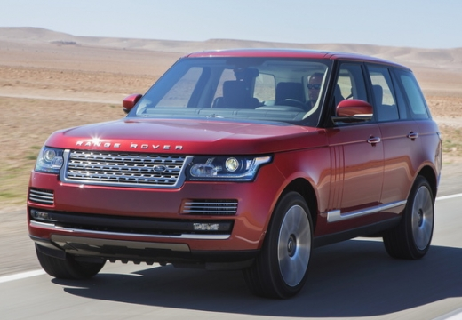 LAND ROVER Range Rover Kombi VI