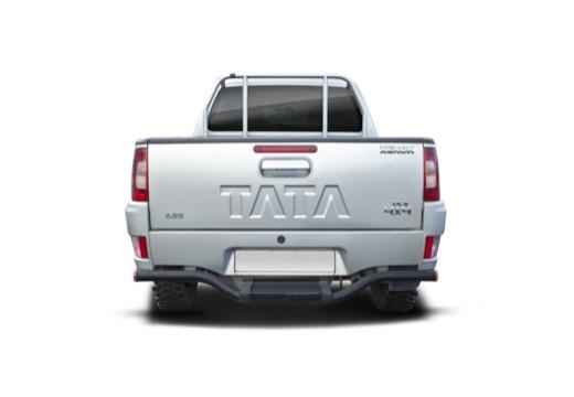 TATA Xenon pickup tylny