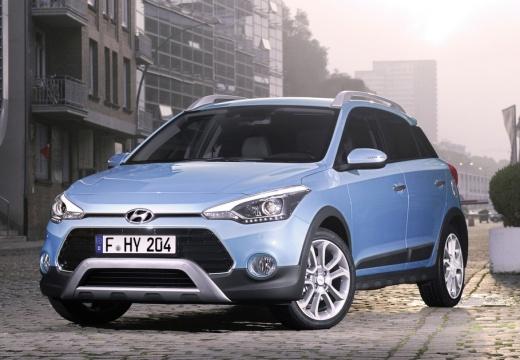 HYUNDAI i20 1.0 T-GDI BlueDrive Active Premium Hatchback I 120KM (benzyna)