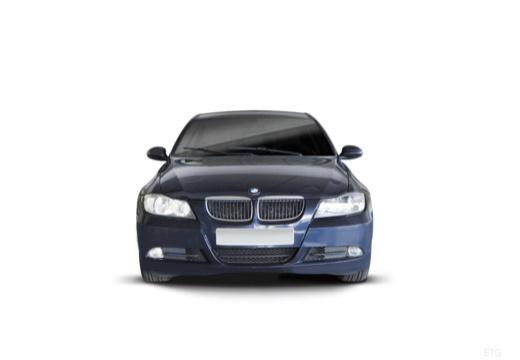 BMW Seria 3 E90 I sedan przedni