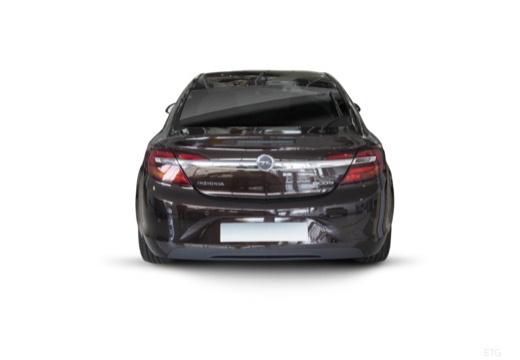 OPEL Insignia II hatchback tylny