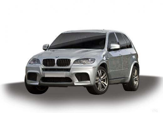 BMW X5 kombi silver grey
