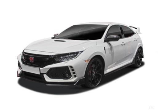 HONDA Civic Hatchback X