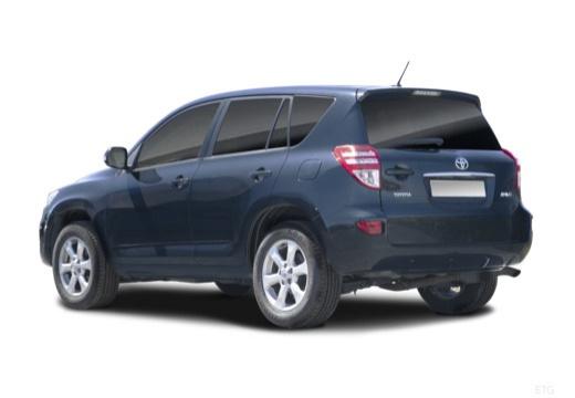 Toyota RAV4 VI kombi tylny lewy
