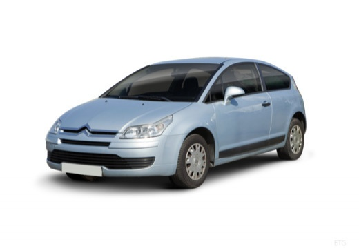CITROEN C4 I hatchback