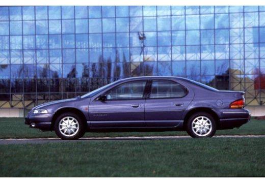 DODGE Stratus sedan boczny lewy