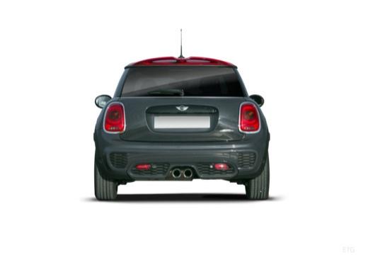 MINI [BMW] Mini MINI Cooper hatchback tylny
