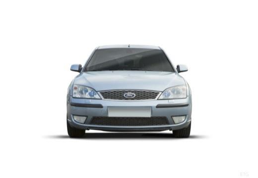 FORD Mondeo V hatchback przedni