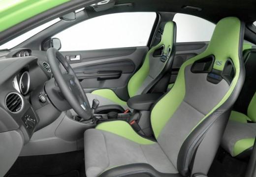 FORD Focus IV hatchback zielony tablica rozdzielcza