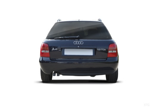 audi a4 avant 1 9 tdi quattro kombi b5 115km 2000. Black Bedroom Furniture Sets. Home Design Ideas