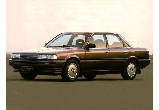 Toyota Camry 2.5 GXi Sedan I 2.6 160KM (benzyna)