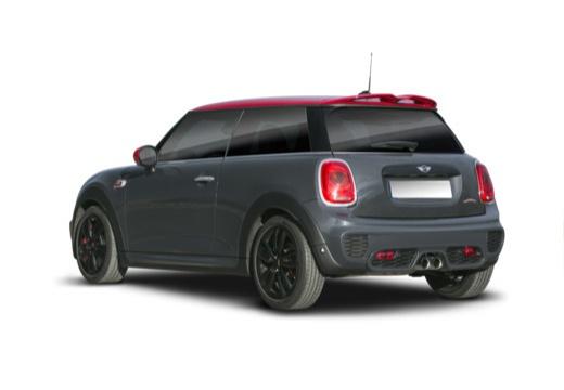 MINI [BMW] Mini MINI Cooper hatchback tylny lewy