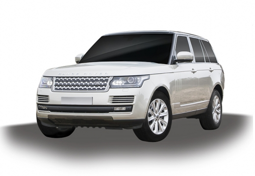 LAND ROVER Range Rover VI kombi beige