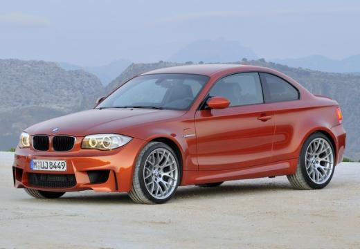 BMW M1 Coupe E82 II 3.0 340KM (benzyna)