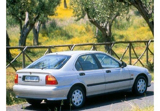 ROVER 400 Hatchback