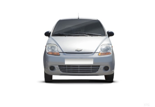 CHEVROLET Spark I hatchback przedni