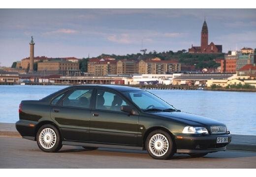 VOLVO S40 Sedan I