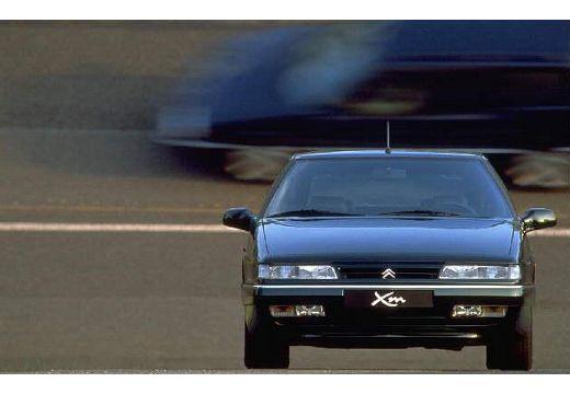 CITROEN XM hatchback przedni