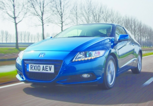 HONDA CR-Z Coupe