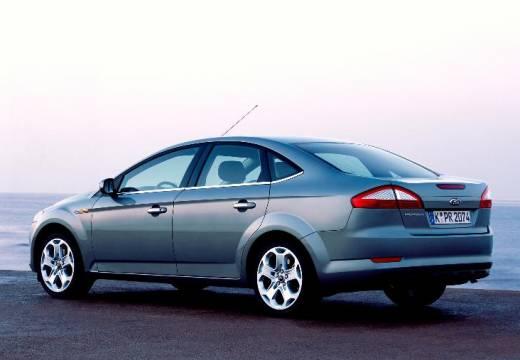 FORD Mondeo 1.8 TDCi Trend Sedan VI 100KM (diesel)