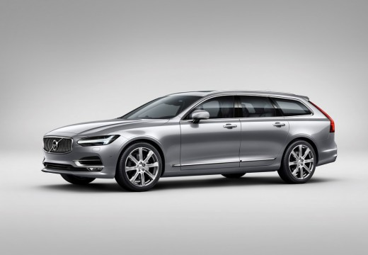 VOLVO V90 D4 Inscription aut Kombi I 2.0 190KM (diesel)