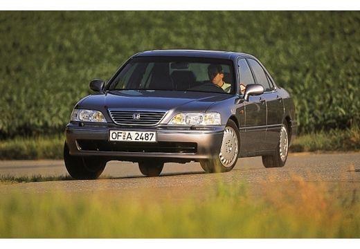 HONDA Legend sedan szary ciemny przedni lewy
