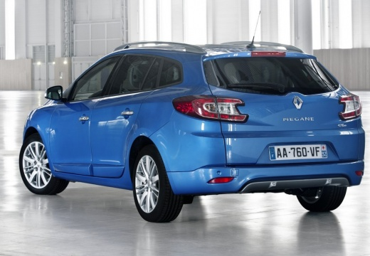 renault megane 1 5 dci limited kombi iii grandtour 110km. Black Bedroom Furniture Sets. Home Design Ideas