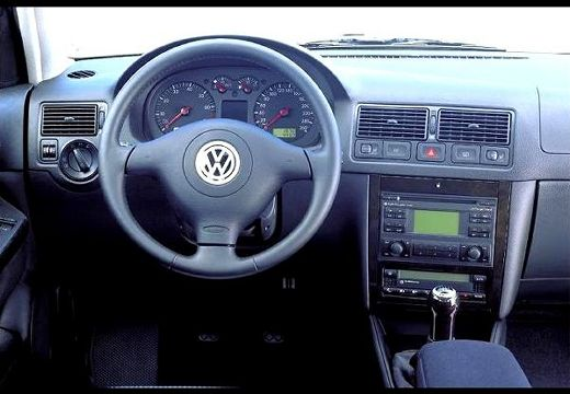 volkswagen golf iv 1 9 tdi 4mot highline hatchback. Black Bedroom Furniture Sets. Home Design Ideas