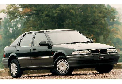 ROVER 200 II hatchback przedni prawy