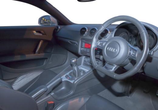 AUDI TT I coupe tablica rozdzielcza