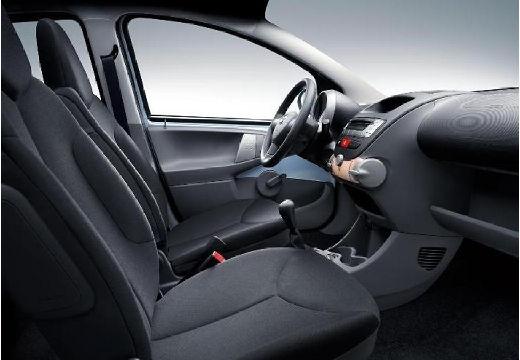 Toyota Aygo 1.4 d Gold Hatchback I 54KM (diesel)