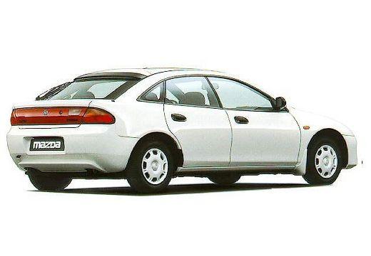MAZDA 323 Hatchback F  II