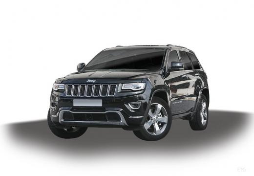 JEEP Gr. Cherokee 3.0 CRD Overland Summit Platinum Kombi VI 250KM (diesel)
