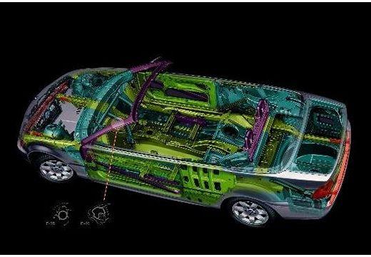 BMW Seria 3 kabriolet prześwietlenie