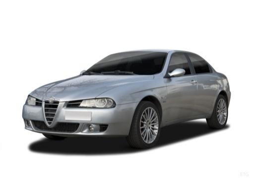 ALFA ROMEO 156 III sedan przedni lewy
