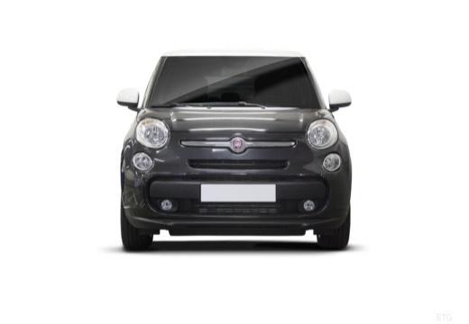 FIAT 500 L I hatchback przedni