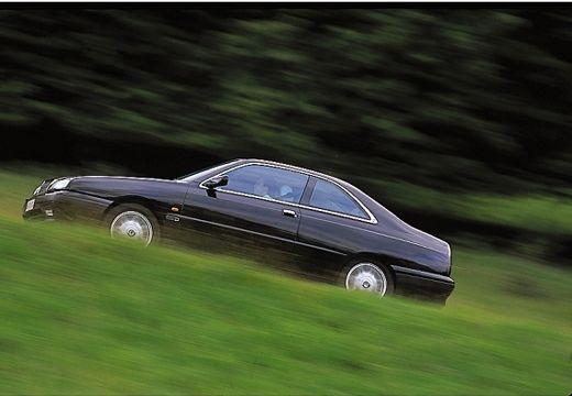 LANCIA Kappa Coupe