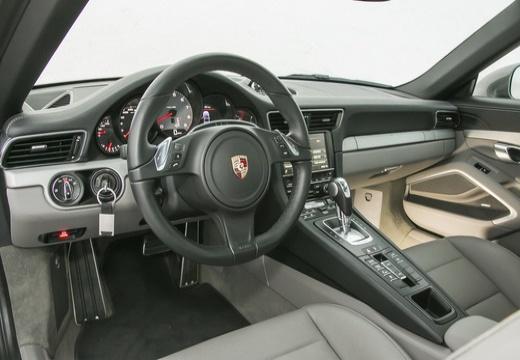 PORSCHE 911 991 I coupe tablica rozdzielcza