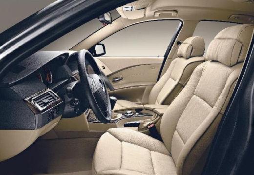 BMW Seria 5 Kombi Touring E61 I