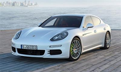 Modele Porsche