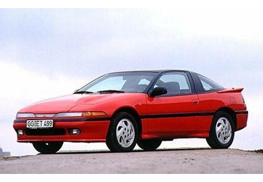 MITSUBISHI Eclipse Coupe I