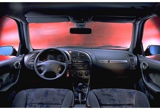CITROEN Xsara I hatchback tablica rozdzielcza